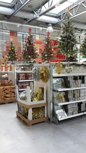 Jul på ikea