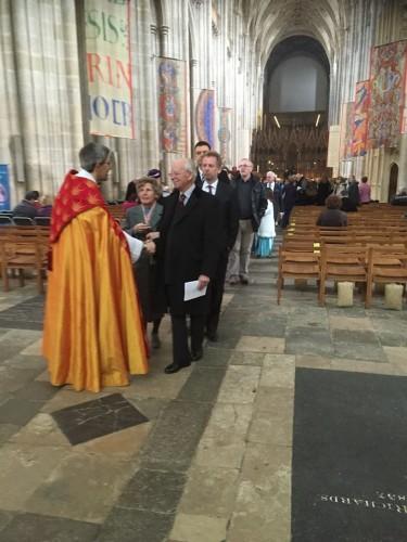 Biskopen