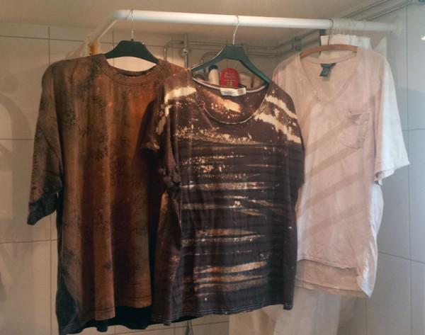 Klorinbehandlad tröja